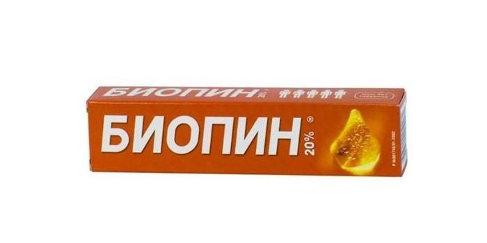 Мазь Биопин
