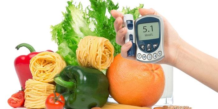 Диета при гестационном сахарном диабете беременных - рекомендуемые ...