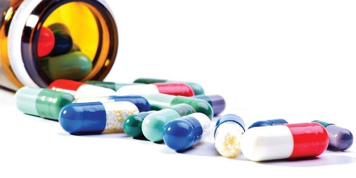 Какие таблетки попить от депрессии