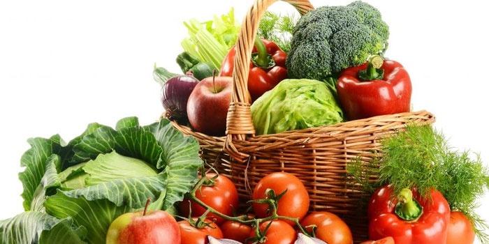 Какие продукты нельзя есть при подагре список