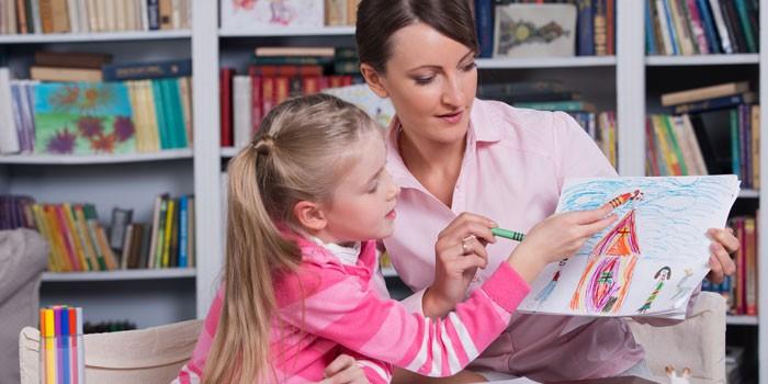 Синдром дефицита внимания у детей - признаки, терапия препаратами, процедурами и работа с психологом