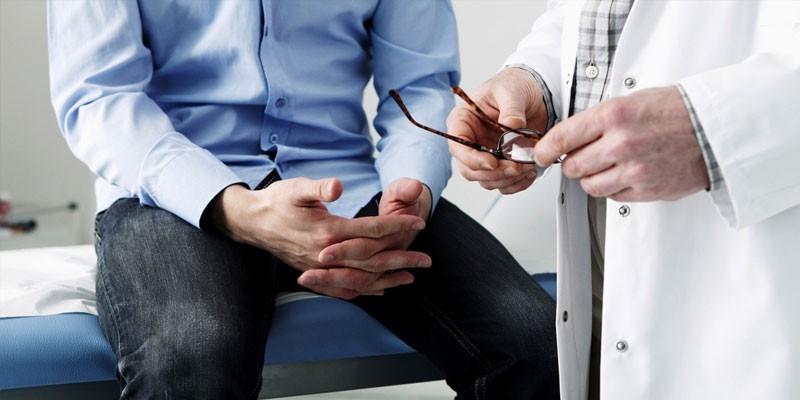 Эффективные таблетки для лечения частого мочеиспускания у мужчин