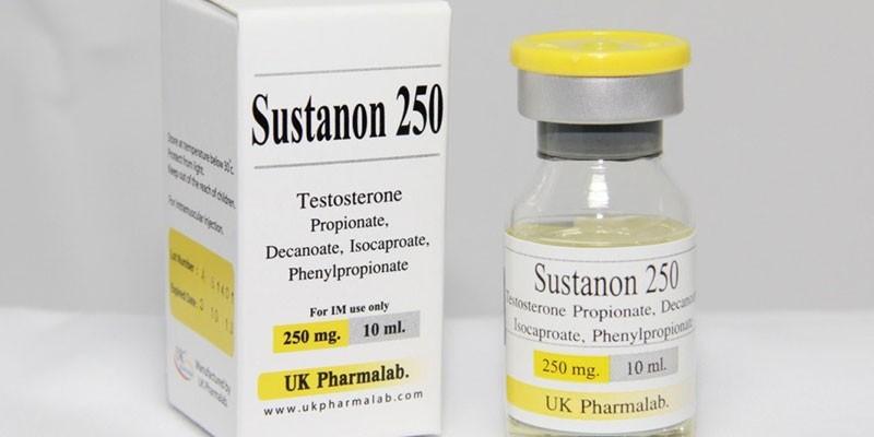 Лекарство Сустанон
