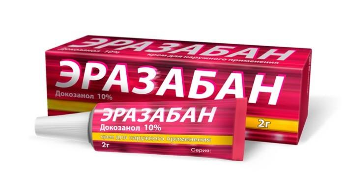 Лекарство Эразабан