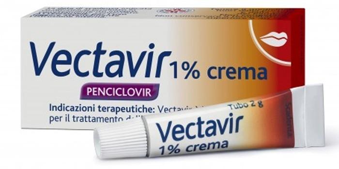 Crema Vectavir