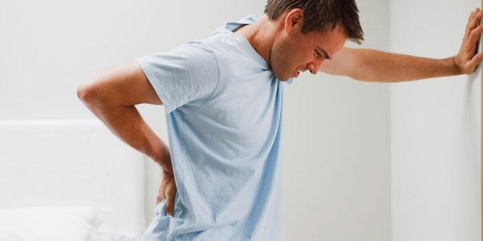 Межпозвоночная грыжа симптомы и лечение в домашних условиях