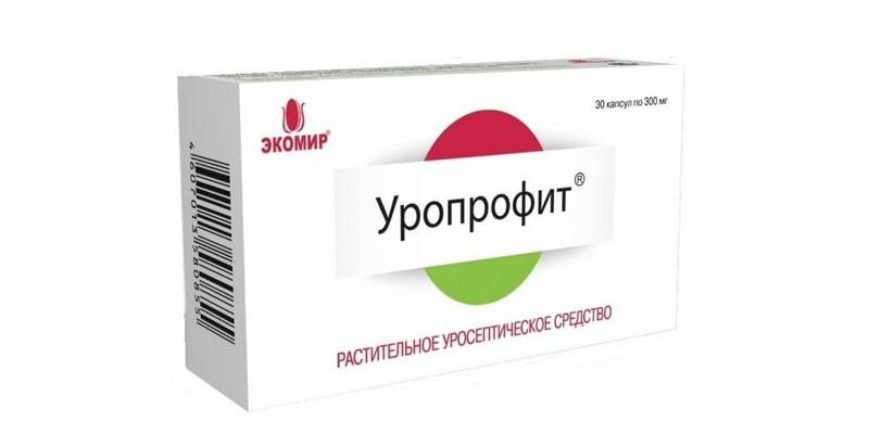Препарат Уропрофит