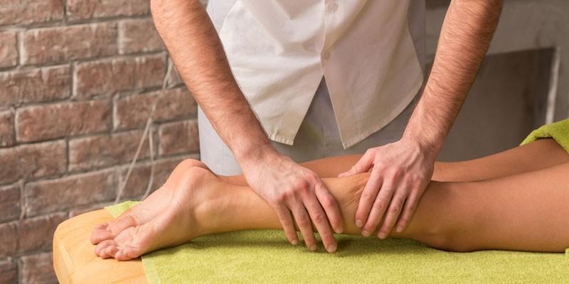 Правила массажа после инсульта