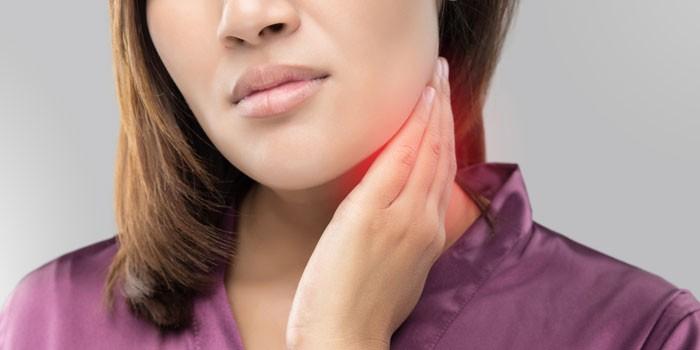 Лимфаденит – симптомы и лечение