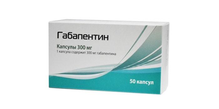 Габапентин