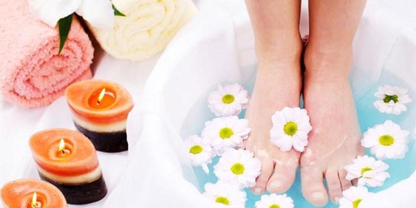 Народное средство от отека ног лечение в домашних условиях