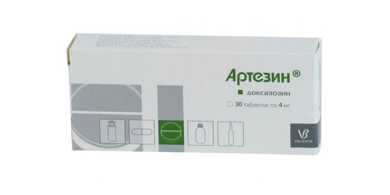 Артезин