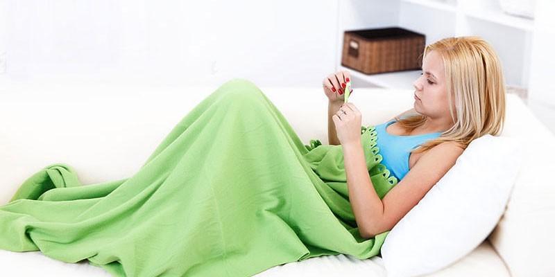 Высокая температура при беременности причины последствия