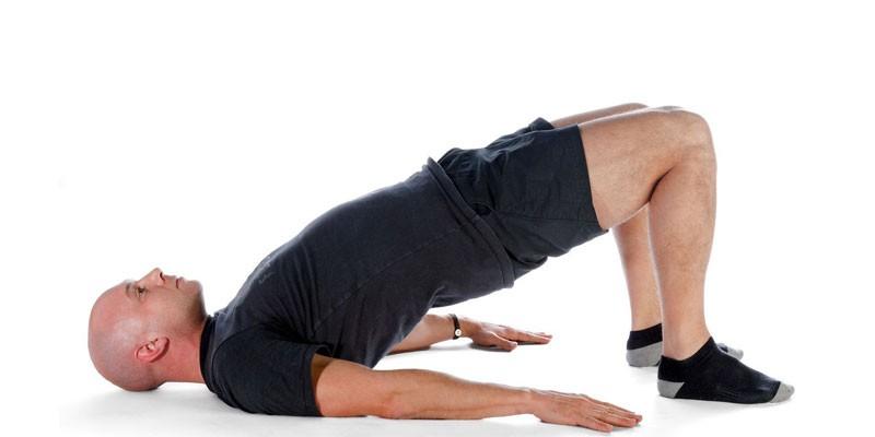 Упражнения при импотенции