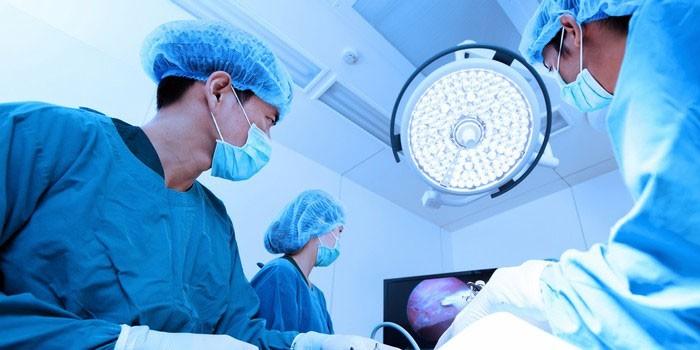 Эндоскопия межпозвоночной грыжи