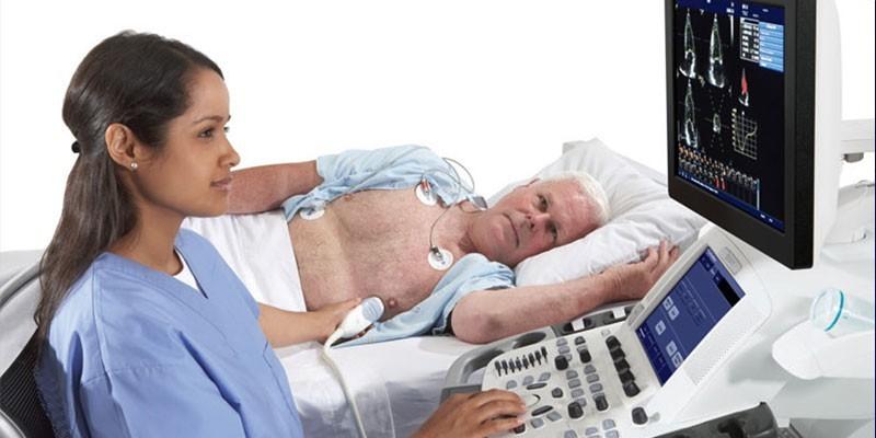 Эхокардиография сердца