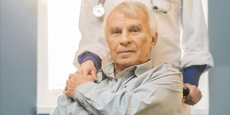 Инфаркт мозга вызванный тромбозом мозговых артерий