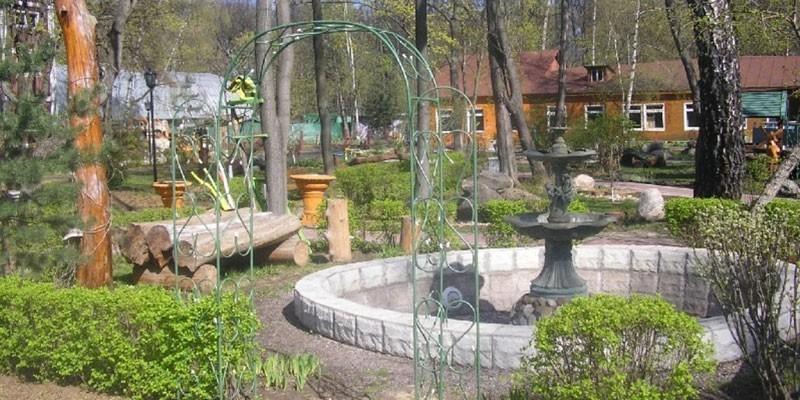 Санаторий Сокольники