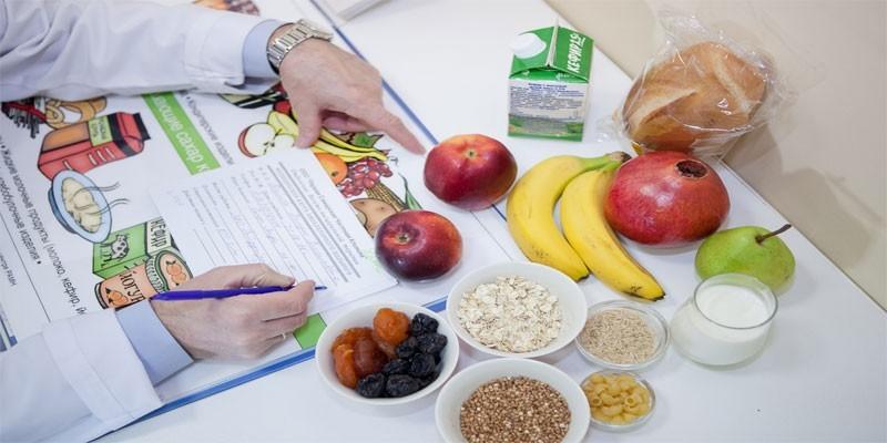Питание при псориатическом артрите