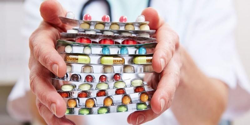 Лекарственное взаимодействие Леспефрила
