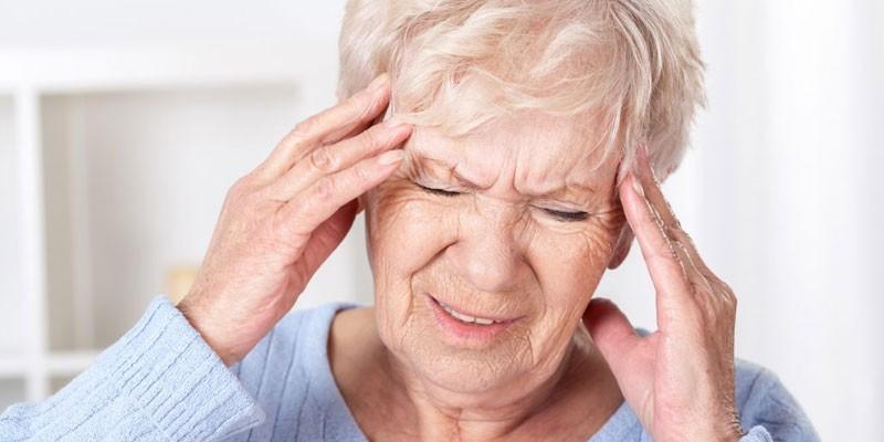 инфаркт головного мозга вызванный стенозом мозговых артерий