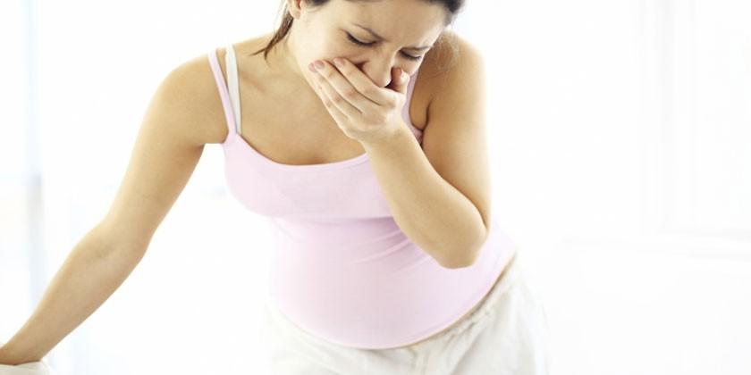 Постоянная тошнота при беременности на ранних сроках