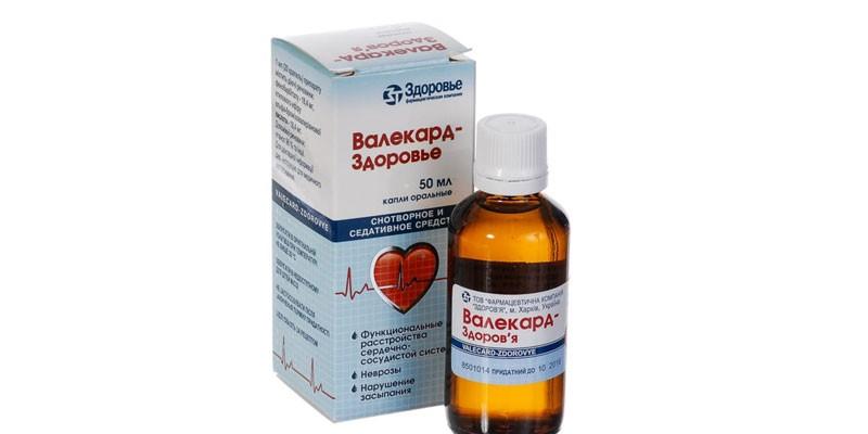 Препарат Валекард