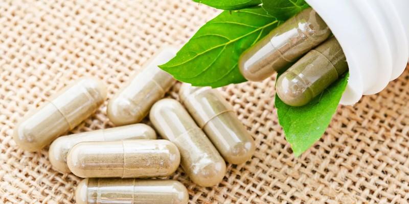Применение таблеток с клюквой от цистита
