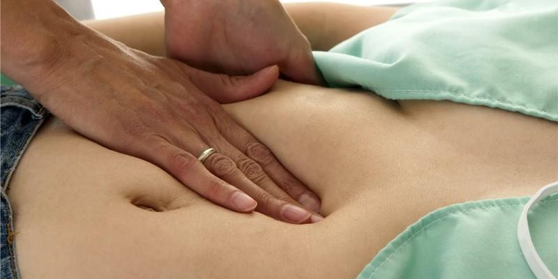 План обследования при циррозе печени