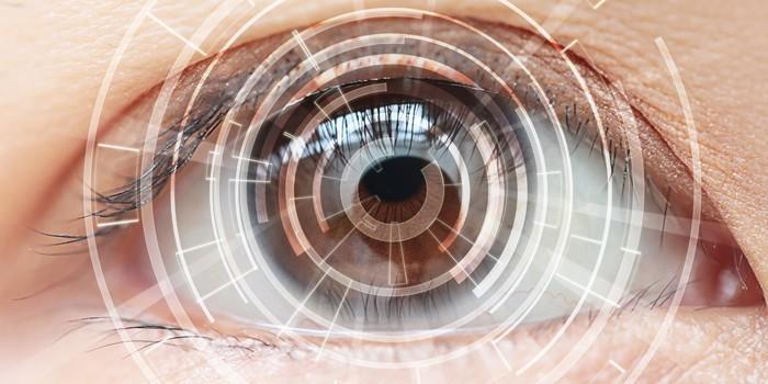 Аппаратная диагностика глаза
