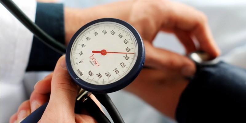 Средство от повышенного давления в домашних условиях