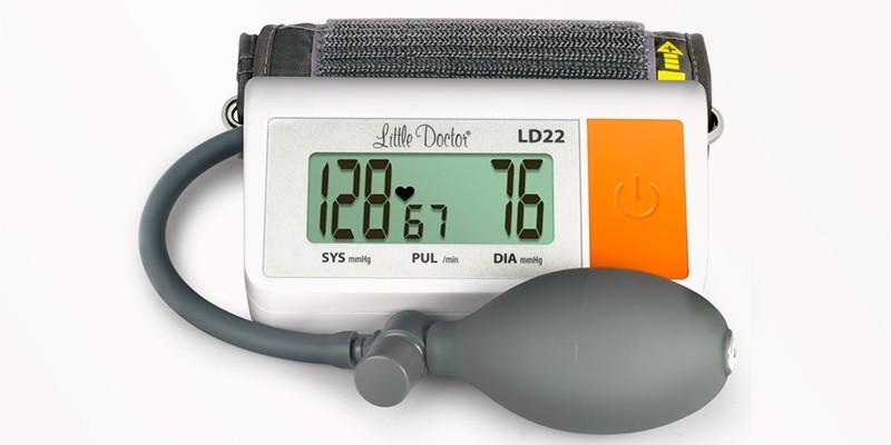 Little Doctor LD 22