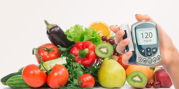 Питание при преддиабетном состоянии