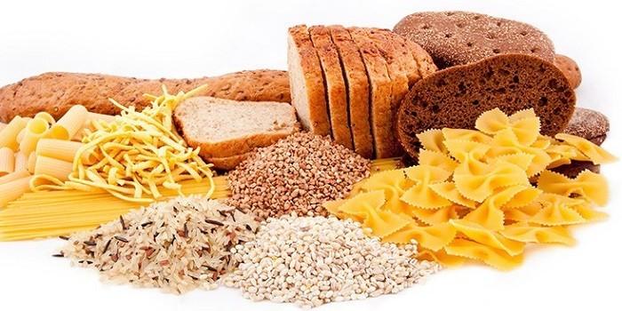 Хлебобулочные и макаронные изделия