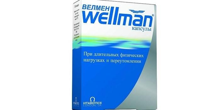 Велмен
