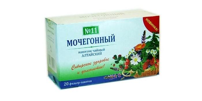 У-Фарма Алтайский