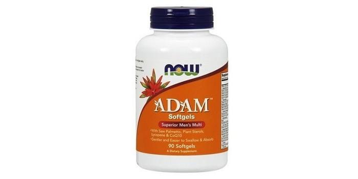 Adam Male Multi от Now