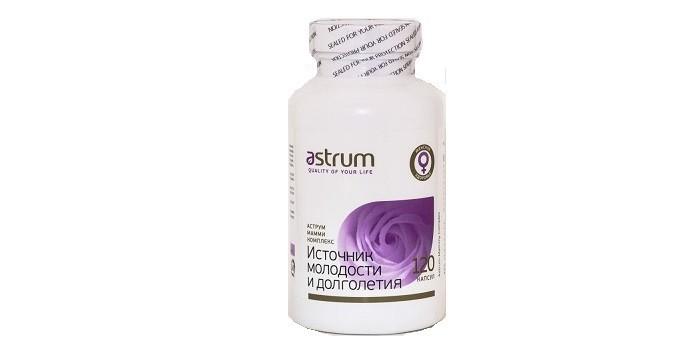 Astrum-Mammy Complex