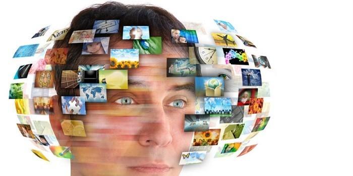 Человек в потоке новой информации