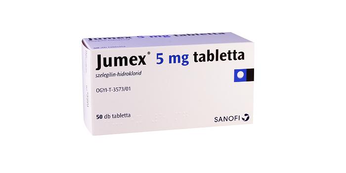 Лекарственное средство Юмекс