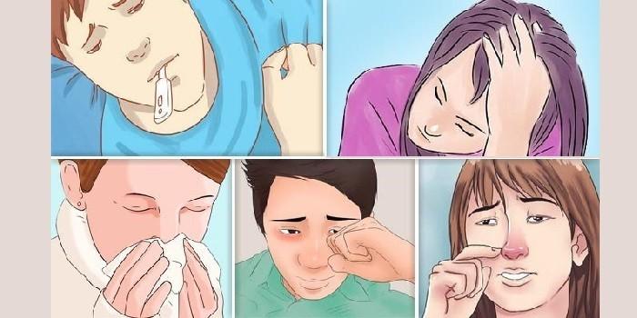 Признаки хронической формы заболевания