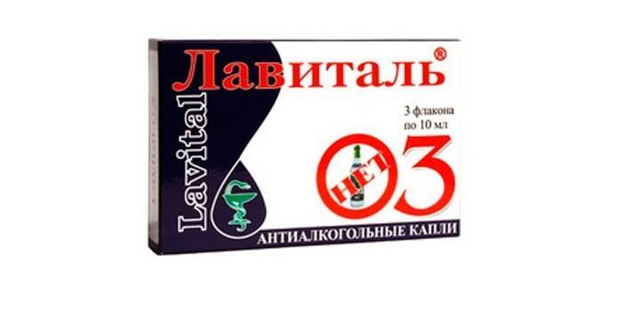 БАД Лавиталь