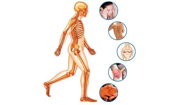 Факторы риска при боли в бедре