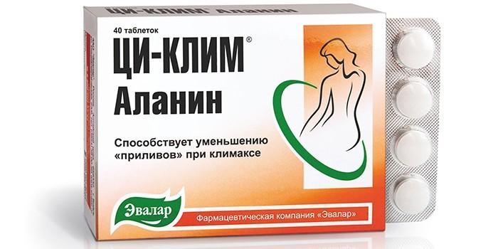 БАД Ци-Клим