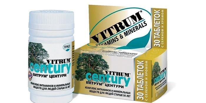 Century от Vitrum