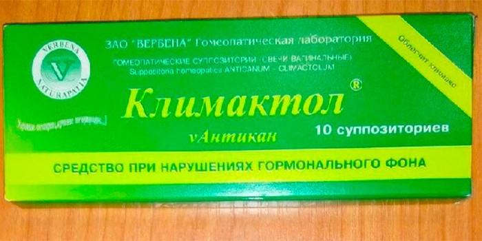 Климактол
