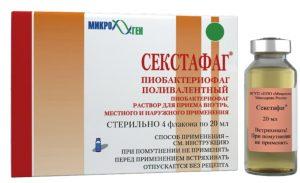 Лечение хронического синусита препаратами и народными средствами