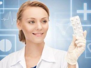 12 препаратов для профилактики гриппа