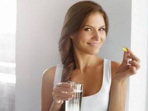 15 витаминов для бодрости, энергии и работоспособности - список лучших