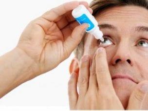 17 витаминных капель для глаз для улучшения зрения